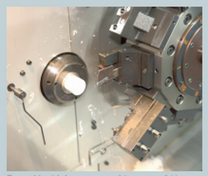 Force Machining