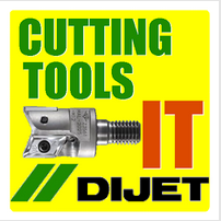 Приложение Dijet Cutting Tools IT