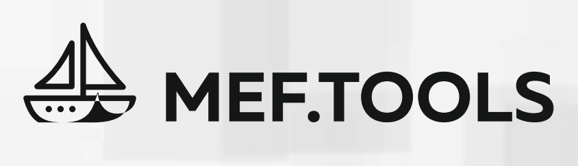 MEF.TOOLS End Mills. Инструмент MEF.TOOLS